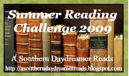Summer Reading Challenge 2009