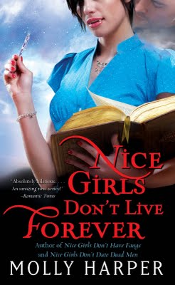 nice girls dont live forever
